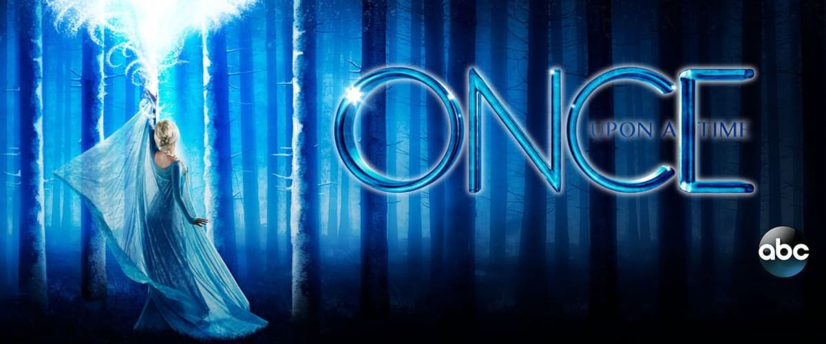 Watch Once Upon A Time - Season 4