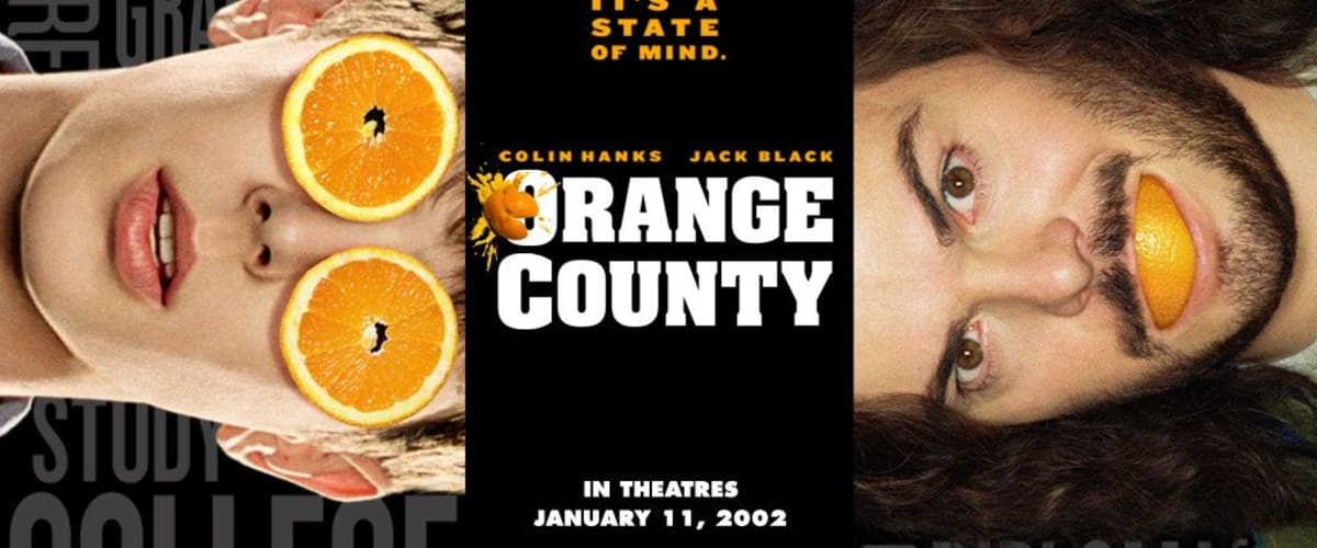 Watch Orange County