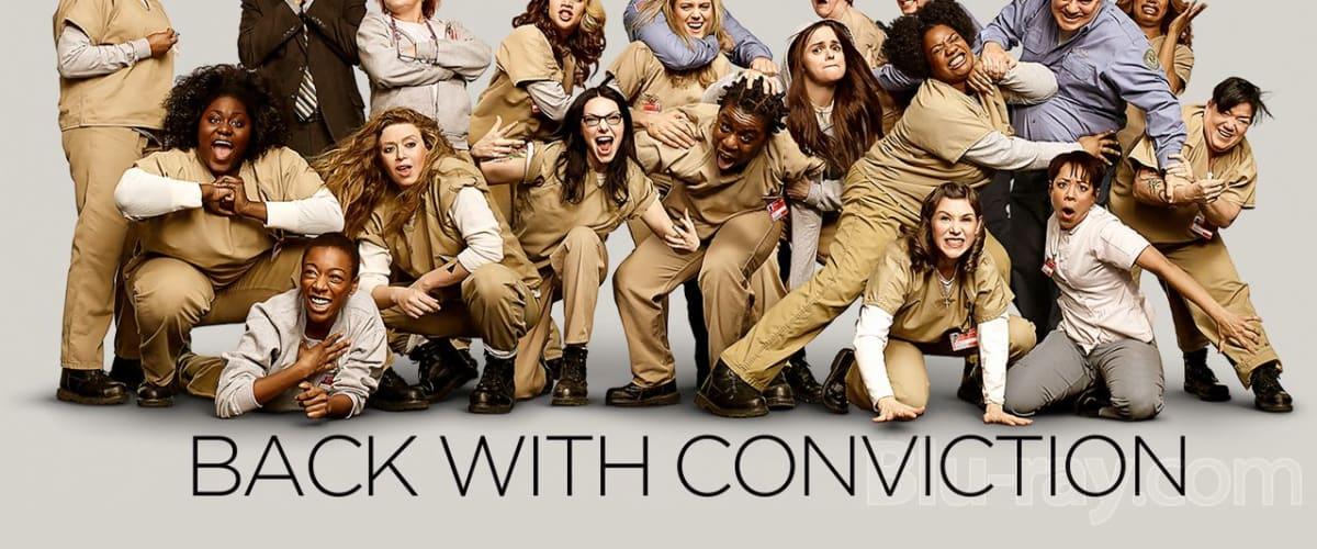 Watch Orange Is The New Black - Season 2