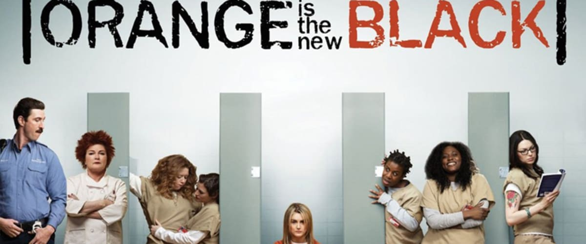 Watch Orange Is The New Black - Season 3