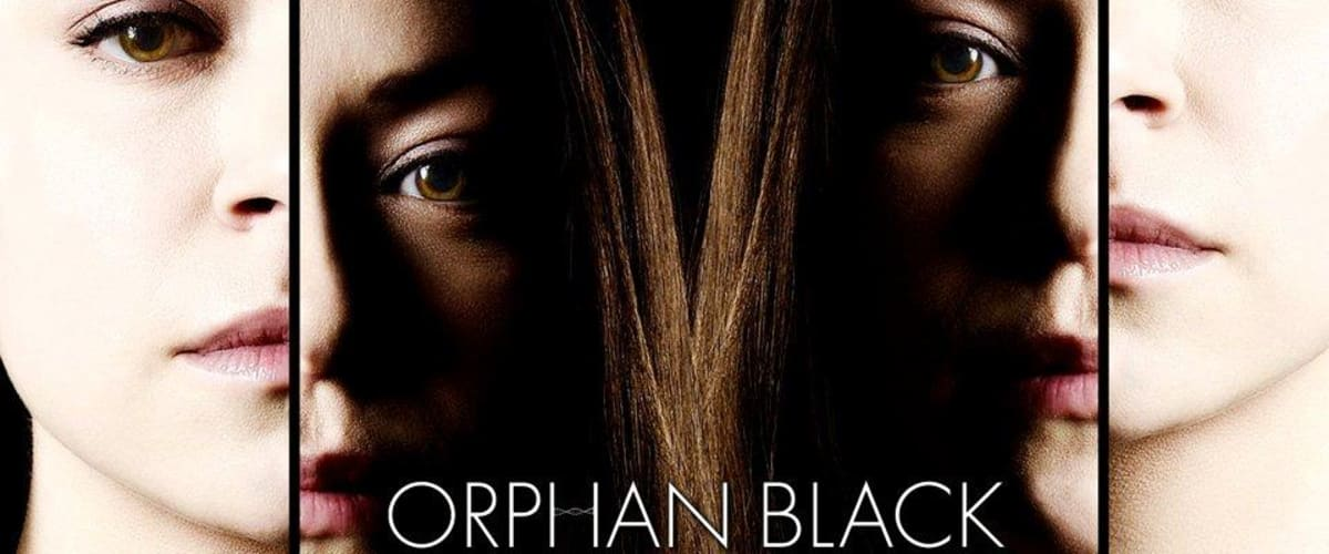 Watch Orphan Black - Season 1