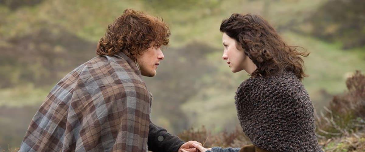 Watch Outlander - Season 1
