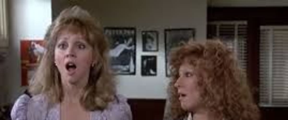 Watch Outrageous Fortune