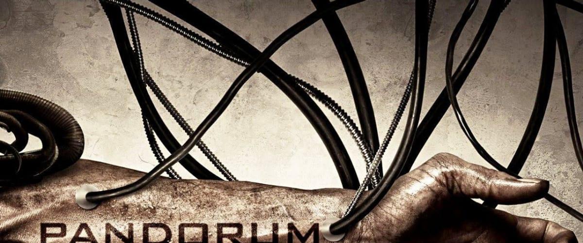 Pandorum Trailer Deutsch