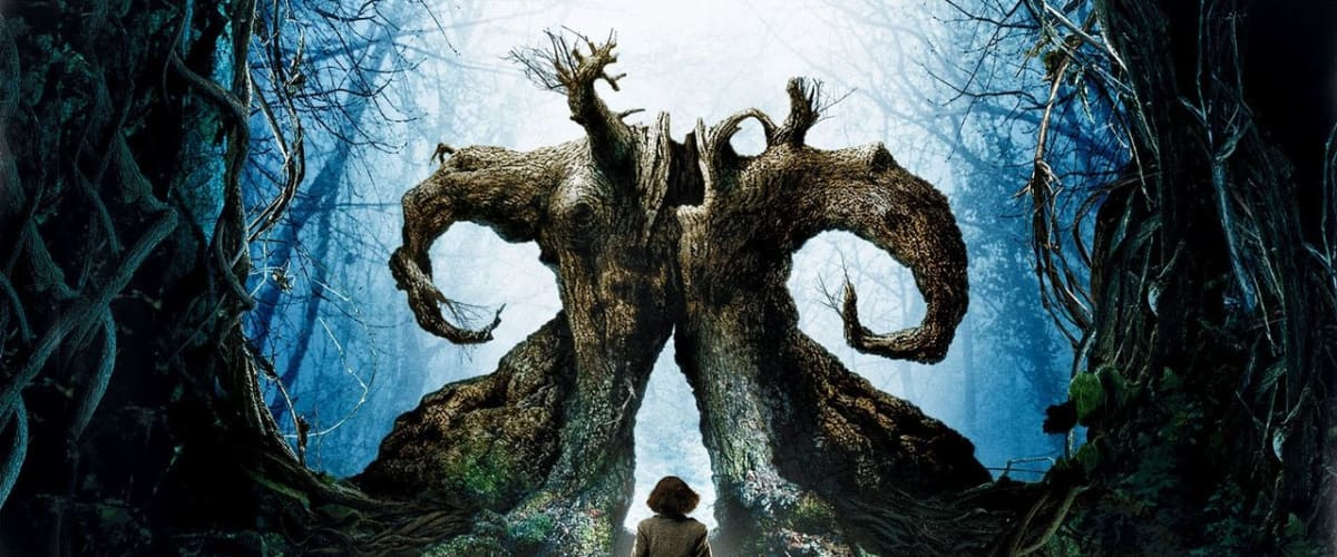 Watch Pans Labyrinth