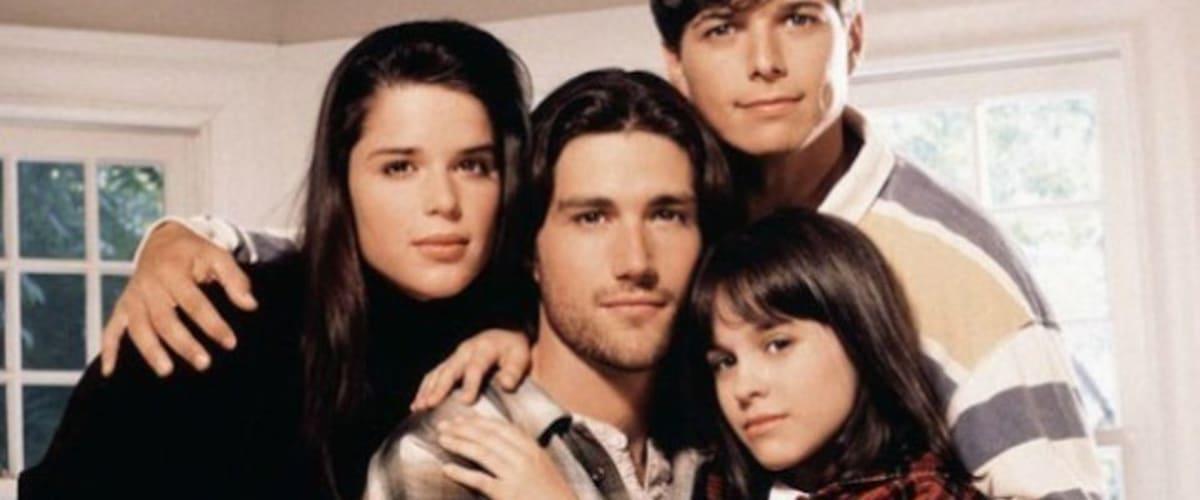 Watch Party of Five - Season 1