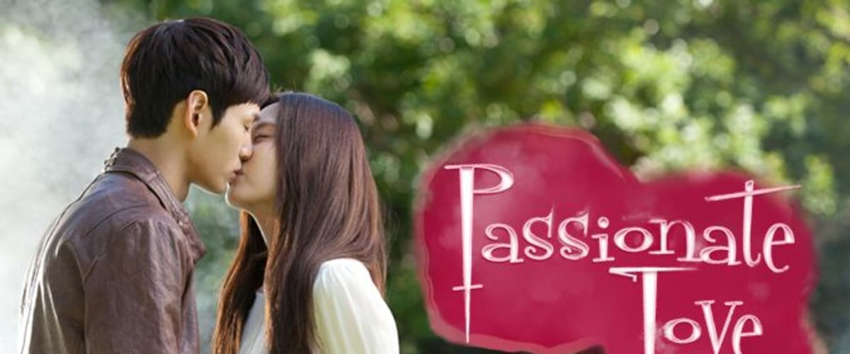 Watch Passionate Love