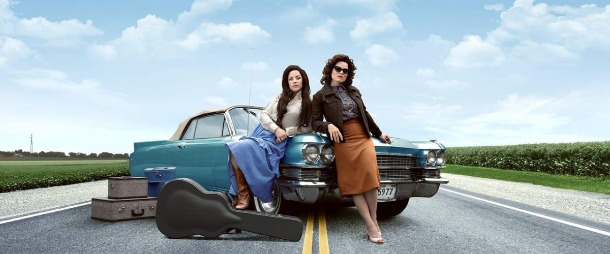 Watch Patsy & Loretta