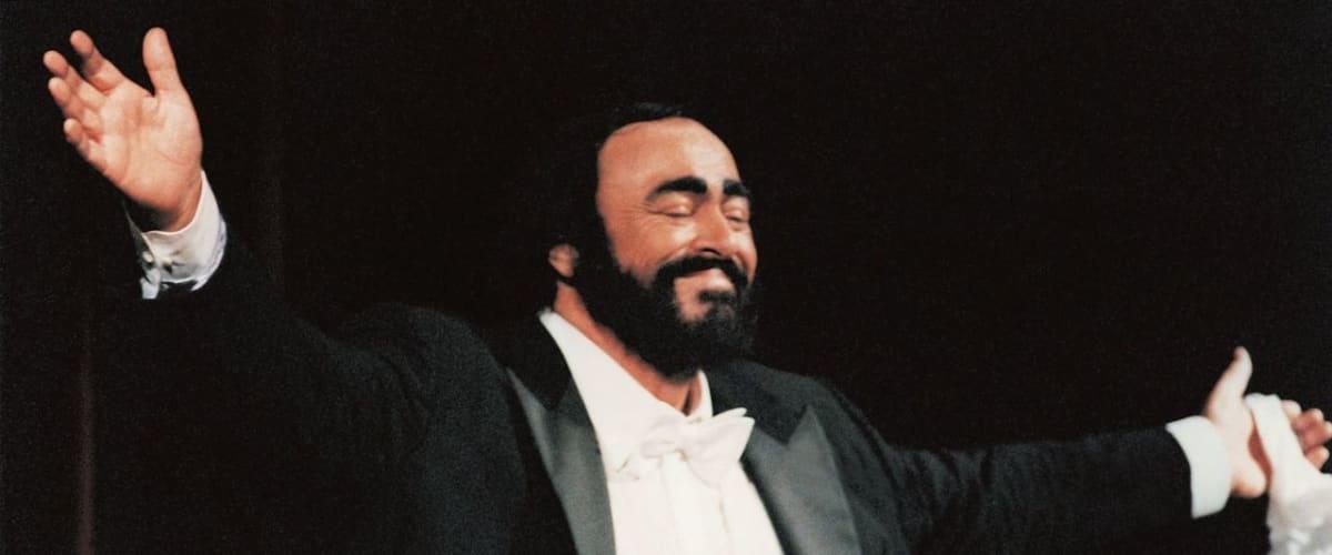 Watch Pavarotti