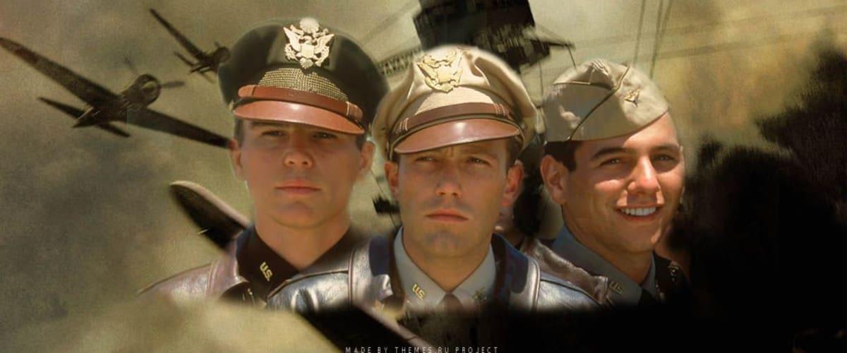 Watch Pearl Harbor