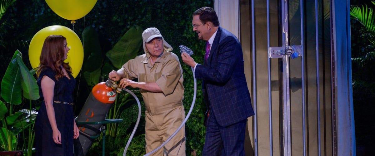 Watch Penn & Teller: Fool Us - Season 8
