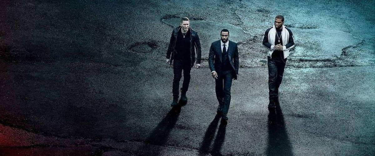 Watch power - Season 6