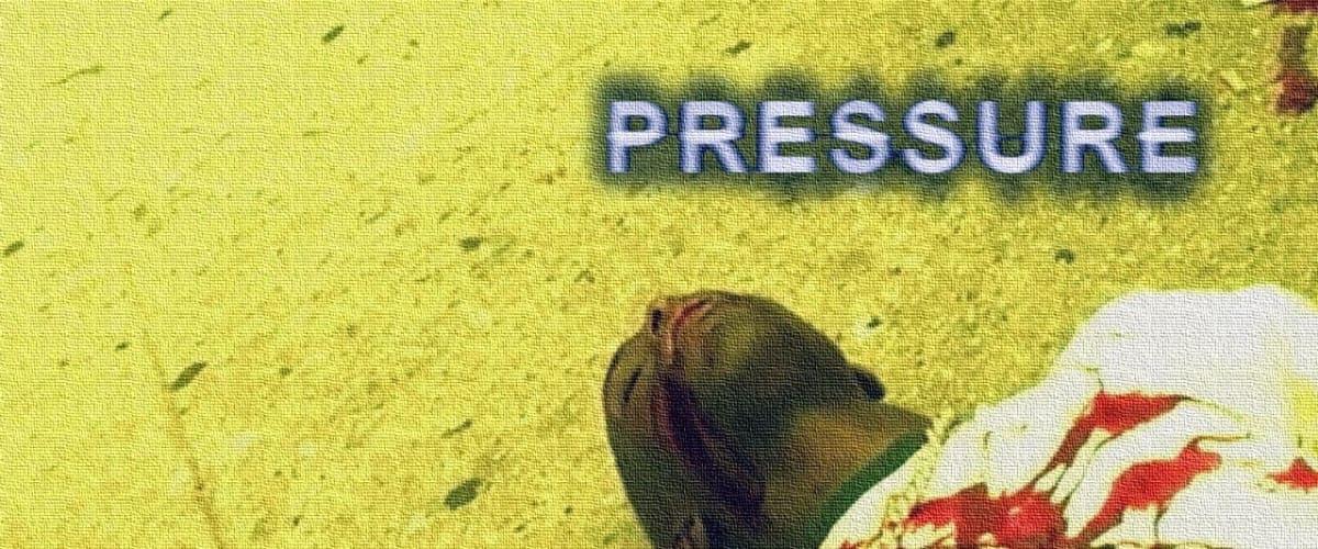 Watch Pressure
