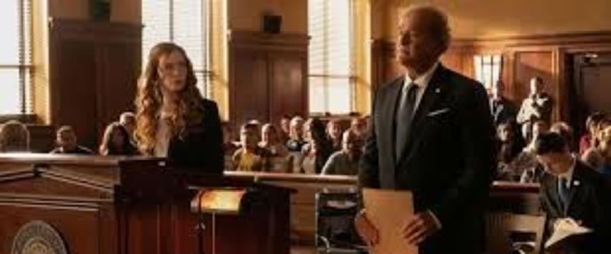 Watch Proven Innocent - Season 1