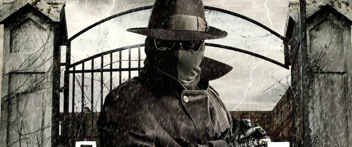 Watch Psychoville - Season 2