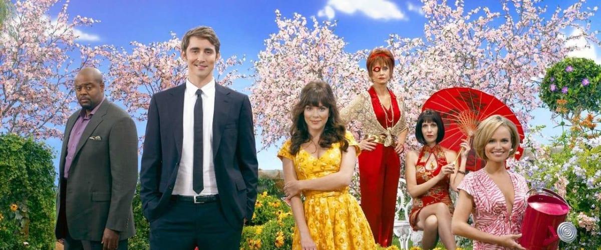 Watch Pushing Daisies - Season 1