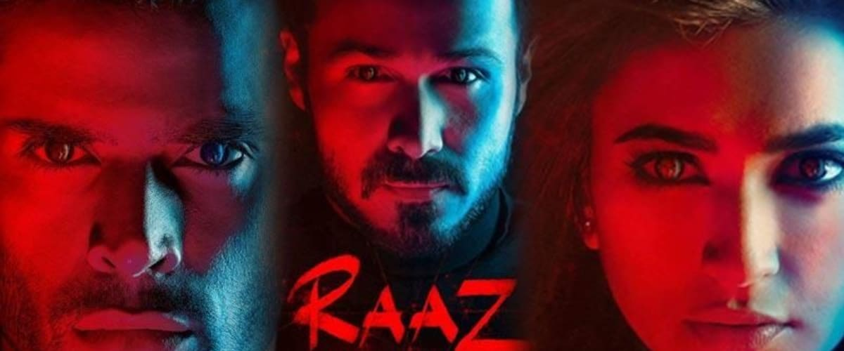 Watch Raaz: Reboot