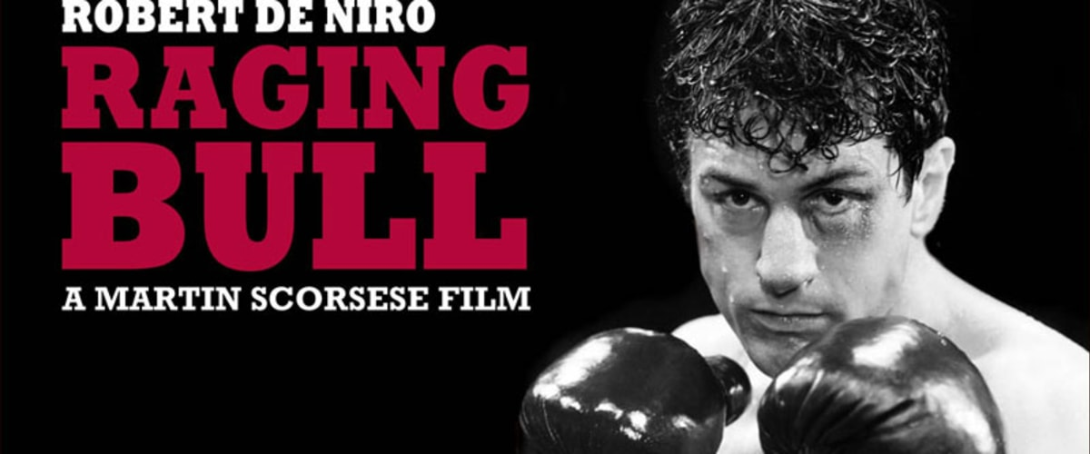 Watch Raging Bull