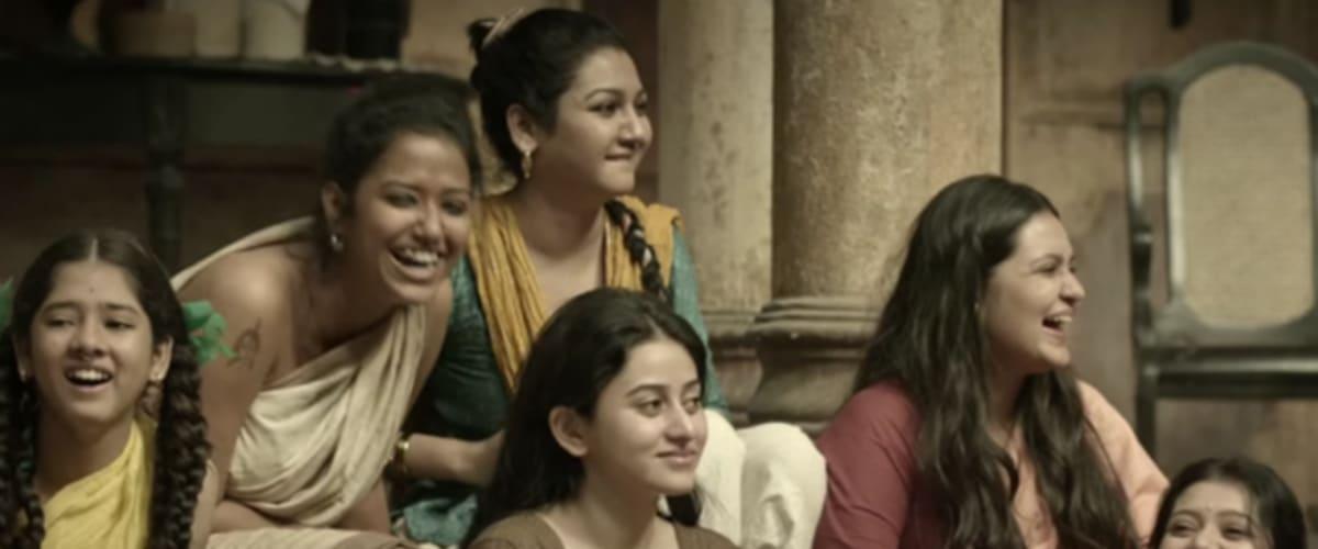 Watch Rajkahini