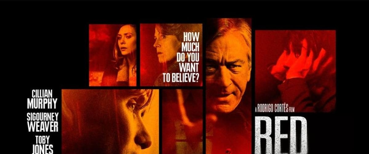 Watch Red Lights For Free Online 123movies Com