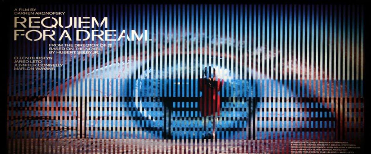 Watch Requiem For A Dream