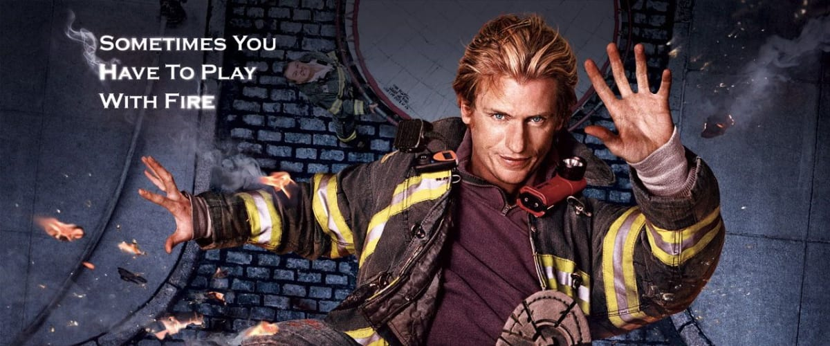 Watch Rescue Me Season 1 For Free Online 123movies Com