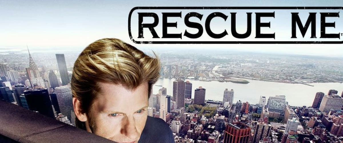 Watch Rescue Me Season 5 For Free Online 123movies Com