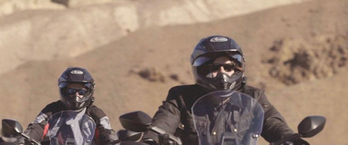 Watch Ride with Norman Reedus - Season 1
