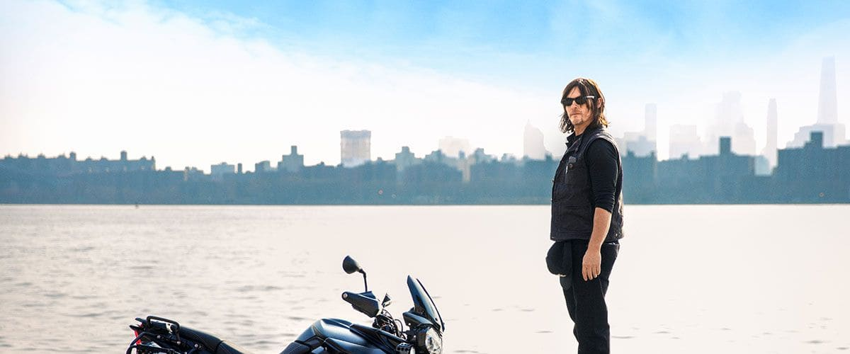 Watch Ride With Norman Reedus - Season 3