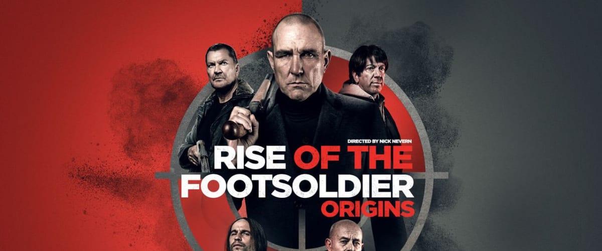 Watch Rise of the Footsoldier: Origins
