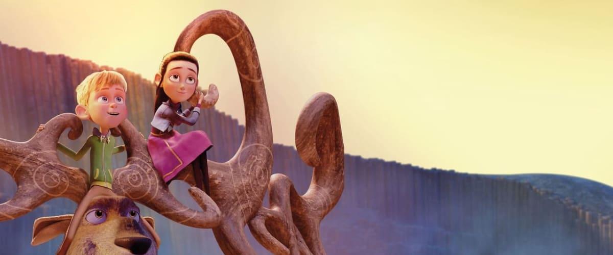 Watch Riverdance: The Animated Adventure