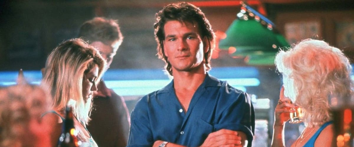Watch Road House