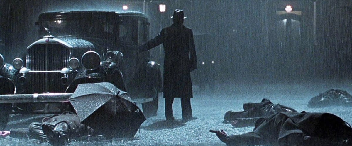 Watch Road to Perdition