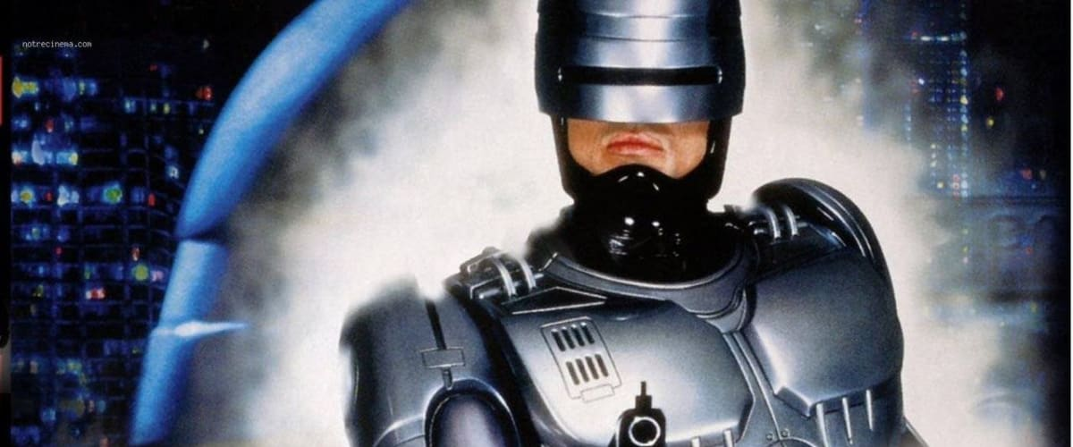Watch Robocop 3 (1993)