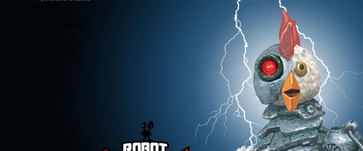 Watch Robot Chicken - Season 01