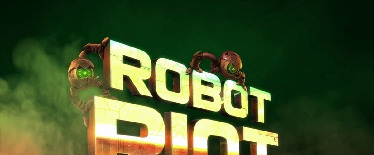 Watch Robot Riot - IMDb