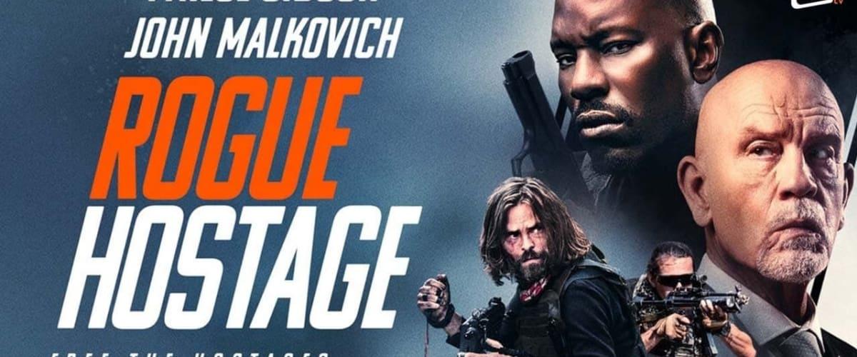 Watch Rogue Hostage