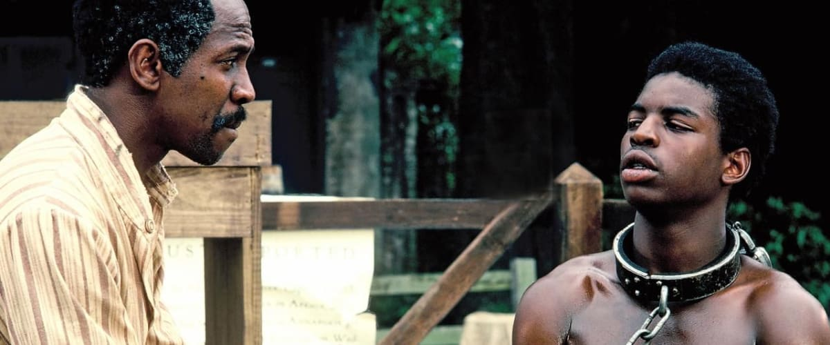 Watch Roots (1977)