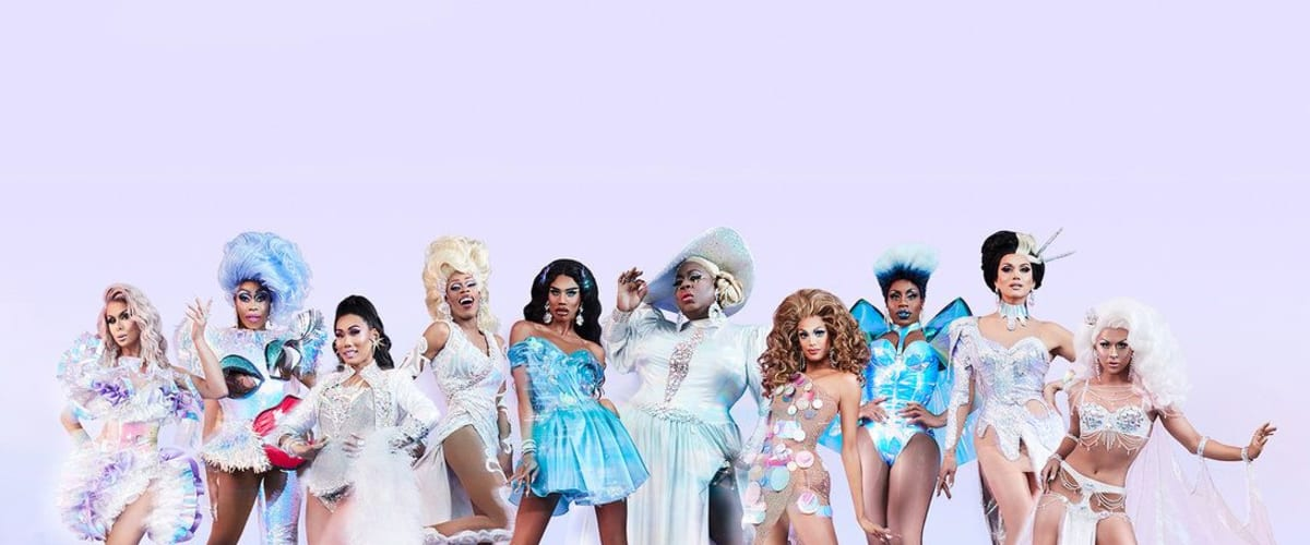 Watch RuPauls Drag Race All Stars - Season 4