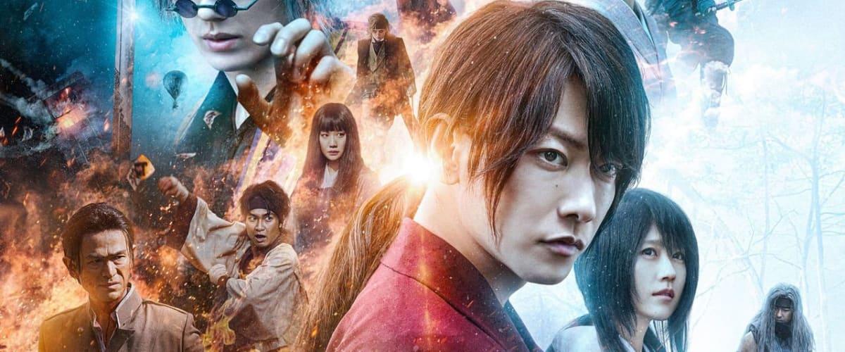 Watch Rurouni Kenshin: Final Chapter Part I - The Final