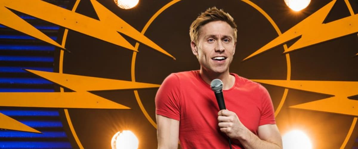 Watch Russell Howard's Stand Up Central - Season 2