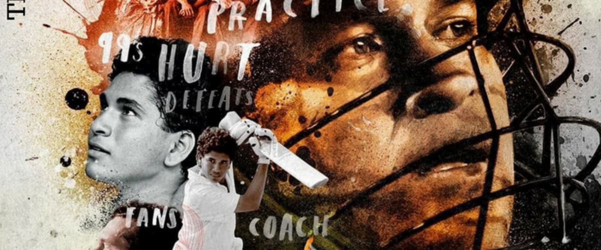 Watch Sachin