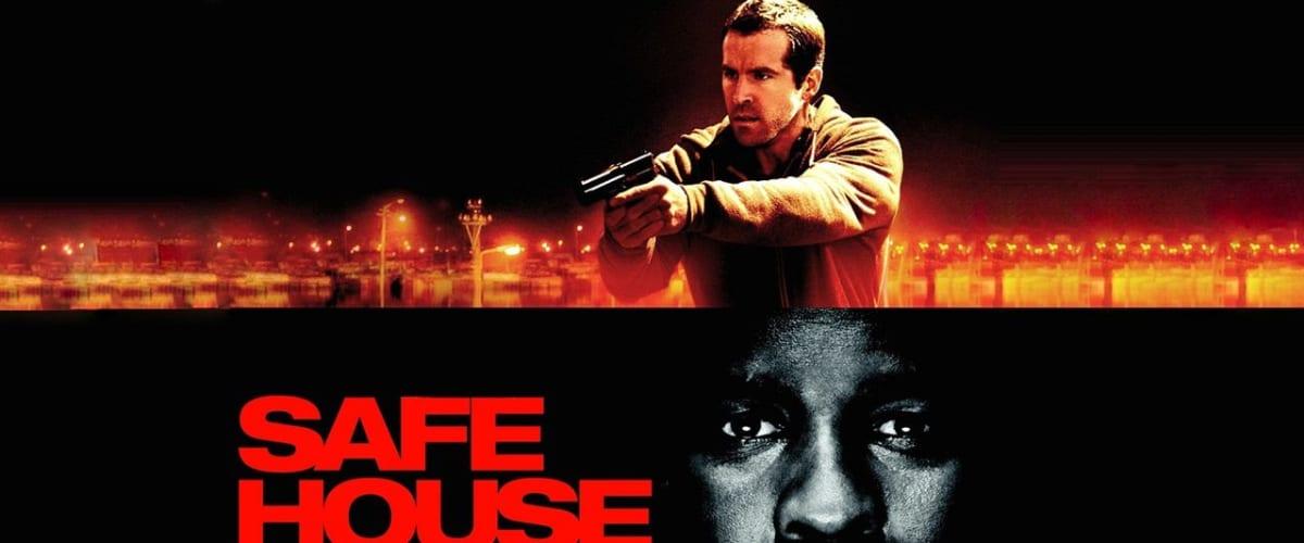 Watch Safe House