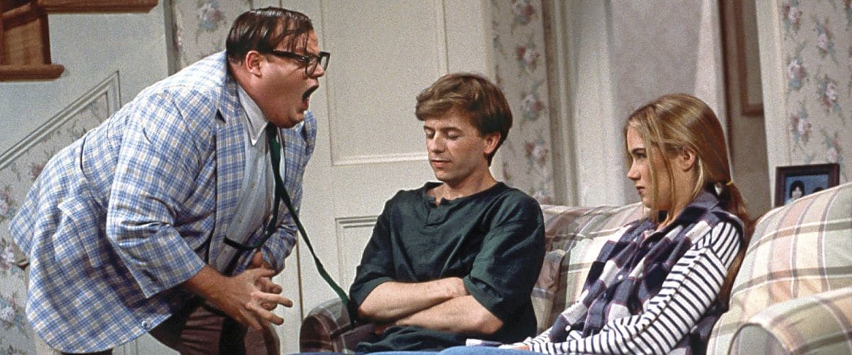 Watch Saturday Night Live: The Best of Chris Farley