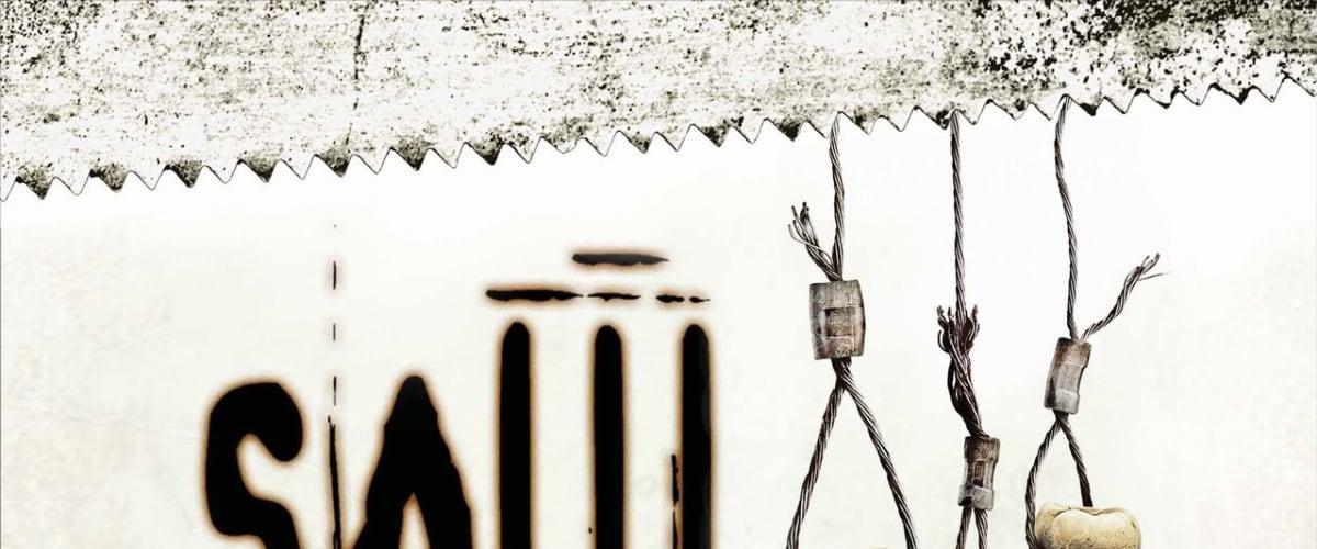 Full movie 3 saw Saw III