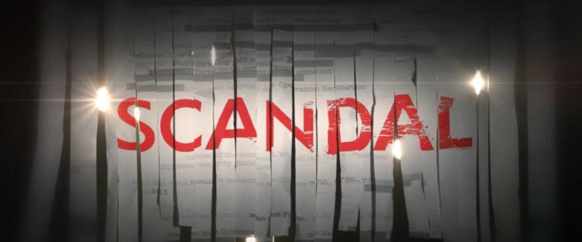 Watch Scandal - Season 2