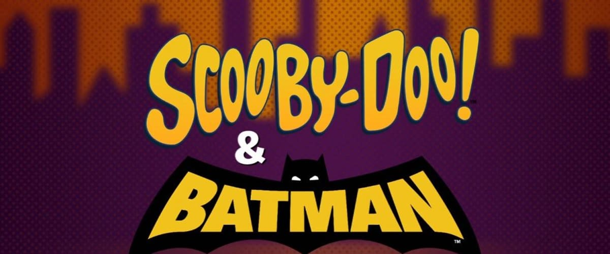 Watch Scooby-Doo & Batman: the Brave and the Bold