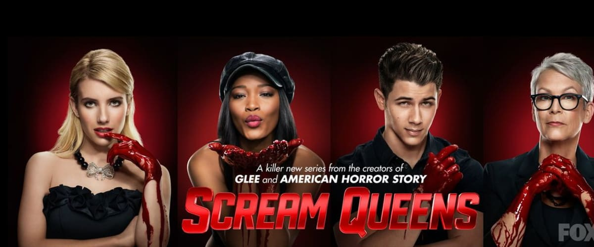 Watch Scream Queens - Season 1