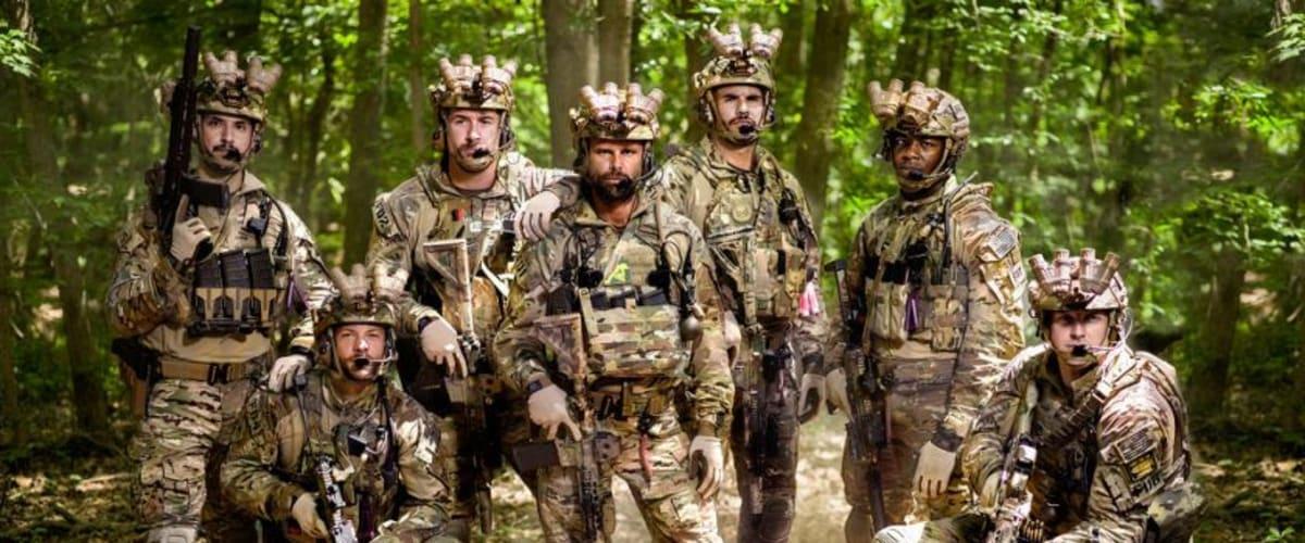 Watch SEAL Team - Season 1