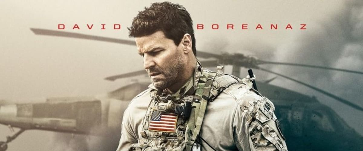Watch SEAL Team -  Season 2